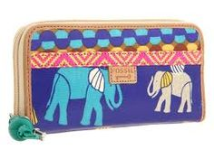 Love the elephants, don't know why.