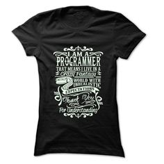 Job Title Programmer ... 99 Cool Job Shirt ! - If you are Programmer or loves one. Then this shirt is for you. Cheers !!! (Programmer Tshirts)