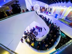 Great openings of DoubleTree by Hilton hotel.  fot. Mikołaj Zacharow
