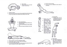scoliosis exercises - Google Search