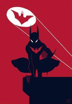 1000+ ideas about Batman Beyond on Pinterest | Batman, Batgirl and ...