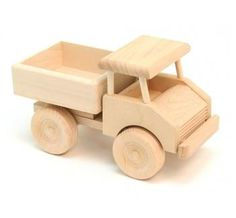 Eco- Friendly Toy Wooden Tipper from our extensive range of Kids wooden toys on Hootsmart #christmas #toys #eco