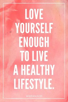 Every week find a new quote in Motivation monday board about healthy living, healthy eating and positive attitude towards life. Be inspired!