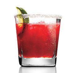 7 Best Margarita Recipes | Blackberry Margaritas | CookingLight.com
