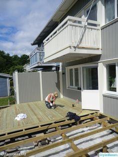 Terrasse: Tipps und Ideen zur Terrassengestaltung | Und