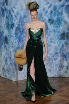 Alexis Mabille Couture Herfst 2014