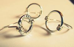 WobiSobi: Circle Rings, DIY