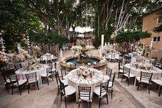 Boca Raton, Florida Wedding at The Addison by Genesis Photography - Wedding Venues in South Florida - The Celebration Society