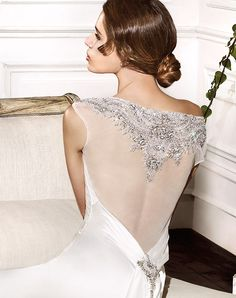 DP 295      close back view