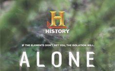 alone show