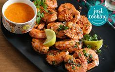 As cooked by Justine Drake on Just Cooking Season 2 Episode 2.