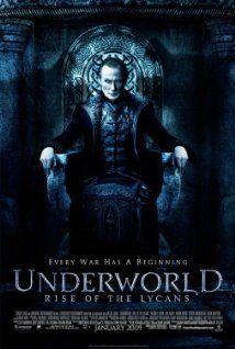 Underworld: La rebelión de los licántropos (2009)  Underworld: Rise of the Lycans (original title)