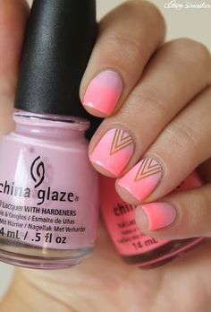 #NailArt - #vernis - #manucure - by Coco's nails