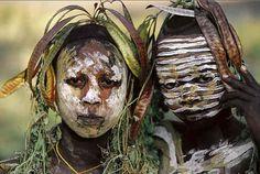 Tribo Omo (1)