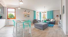 329zł Obiekt Apartamenty Sun&Snow Sopocka Przystań zapewnia zakwaterowanie bez wyżywienia w spokojnej dzielnicy Sopotu, 550 metrów od plaży nad Morzem Bałtyckim...