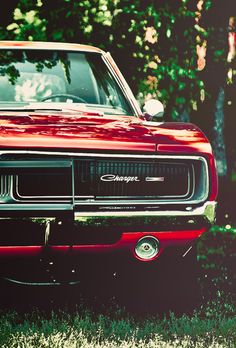 Dodge Charger! Dream car <3
