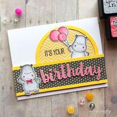 n.i.f.t.y c.r.a.f.t.y: It's Your Birthday!