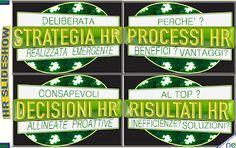 Strategia risorse umane e processi HR: quale connessione?