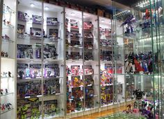 Mostly Transformers Redux: One Year Later...