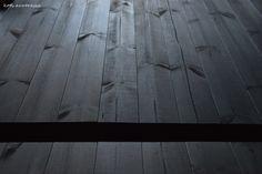 Musta sauna.