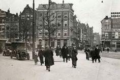 Leidseplein 1912.