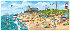 Strand - grote langwerpige kijkplaat 91ycV5rpy7L._SL1500_.jpg (1500×669)