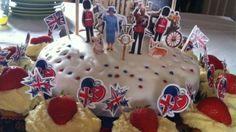 The Queen's Diamond Jubilee: Your photos - ITV News