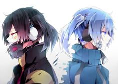 kagerou project headphone actor - Google Search