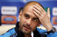 Bayern: When Guardiola evokes a return to Barça