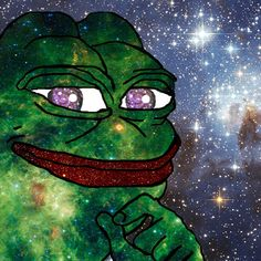 space pepe - Google Search