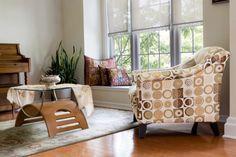 Anna rentals real estate gran canaria - blog - Retro interior - groovy baby! Vintage furniture