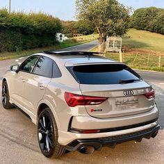Luxury Sports Cars, Top Luxury Cars, Sport Cars, Audi Q3, Fancy Cars, Cool Cars, Supercars, Mercedez Benz, Street Racing Cars