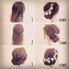 yumiko - HAIR
