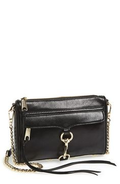 bd62164f73e1 Free shipping and returns on Rebecca Minkoff  Mini MAC  Convertible  Crossbody Bag at Nordstrom