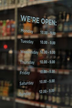 Opening hours! Opening Hours Sign, Business Hours Sign, Sign Board Design, Signage Design, London Life, Life Photo, Graphic Design, Falafel, Box Office