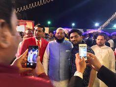 Shahid Akhlaq,Haji Shahid Akhlaq