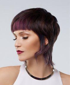 Medium Black Hairstyles