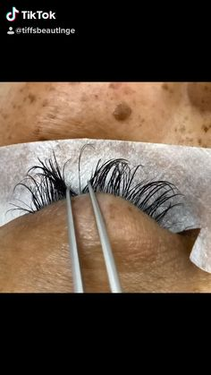 When lashes are properly applied, they will not cause any damage to the natural lash Natural Lashes, Eyelash Extensions, Eyelashes, How To Apply, Lashes, Lash Extensions