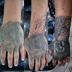 #coveruptattoo hashtag on Instagram • Photos and Videos Half Sleeves, Cover Up, Photo And Video, Tattoos, Videos, Photos, Instagram, Tatuajes, Pictures