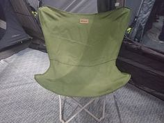 Outwell Sandsend Green Camp Chair