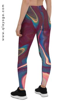 Express yourself and feel authentic with our unique leggings  #brownleggings #uniqueleggings #artleggings #boholeggings #triballeggings #womenleggings #gymleggings #festivalleggings #bohemianleggings #workoutleggings #fitnessleggings #yogapants #yogaleggings #yogaoutfit #yogawear Tribal Leggings, Brown Leggings, Printed Leggings, Workout Leggings, Women's Leggings, Tights, Yoga Wear, Festival Wear, Elegant Woman