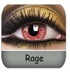 RAGE crazy contacts $33.99 for a Pair :)