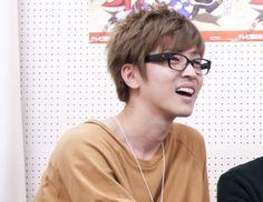 Takahiro Sakurai, Digimon discussion at [2012 / 01 / 24]【2012/01/24:「櫻井孝宏が聞く!デジモンクロスウォーズ緊急座談会」第二回「ライバルチーム」前編から】