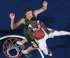 IUPU Fort Wayne Mastodons vs. South Dakota State Jackrabbits Pick-Odds-Prediction 3/10/14: Mark's Free College Basketball Pick Against the Spread