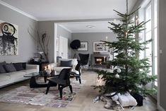 Som udviklingschef hos Illums Bolighus arbejder Maja Boisen med jul hele året.