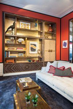 salon bleuuuuuuu eichholz amnagement dintrieurs pinterest orac decor dcor and wall dcor