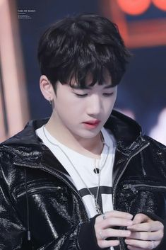 181230 Ha Yoonbin | YG TREASURE BOX Semi Final ✨ #ygtrainee #ygnbg Yg Trainee, Yg Ent, Jeno Nct, First Love, My Love, Treasure Boxes, Kpop Groups, Little Boys, Survival