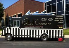 Yelp/The Grilled Cheeserie