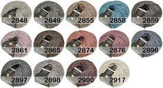 СеамПряжа SOFFSTAR MELANGE 50% мериносовая шерсть, 50% полиамид, 250 м, 50 гр.