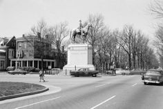 Richmond, Virginia News, Events, Entertainment, and Sports Stonewall Jackson, Confederate States Of America, Old Dominion, Richmond Virginia, Commonwealth, Vintage Photography, Monuments, First World, Biography